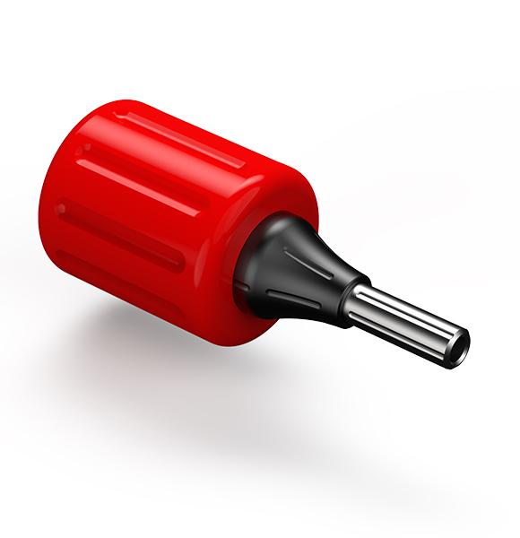 Cartridge Needle Girp