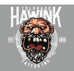 hawink professional tattoo ink