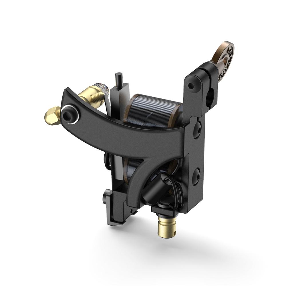 CNC coil tattoo machine M311