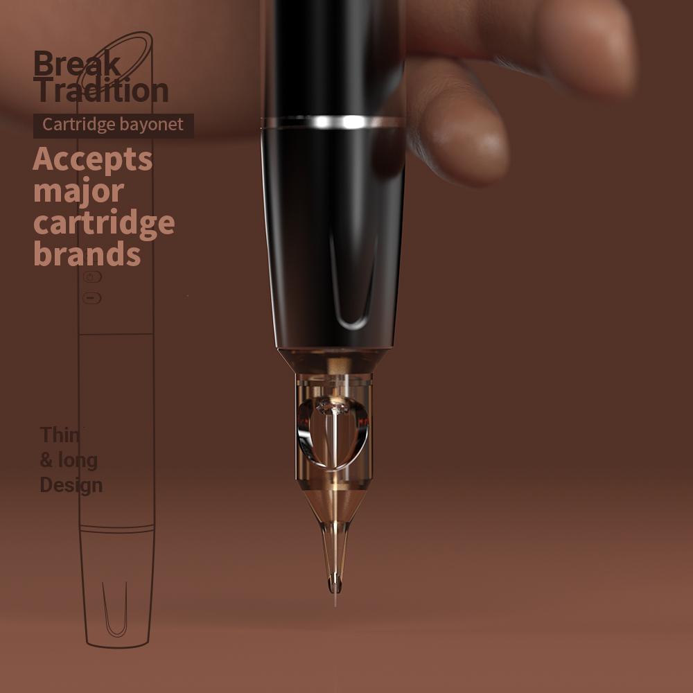 EM162 RHEIN RITA - Professional eyebrow tattoo pen machine