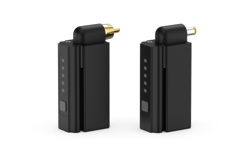 Hawink® Wireless Battery For Tattoo Machine DC Connector P199