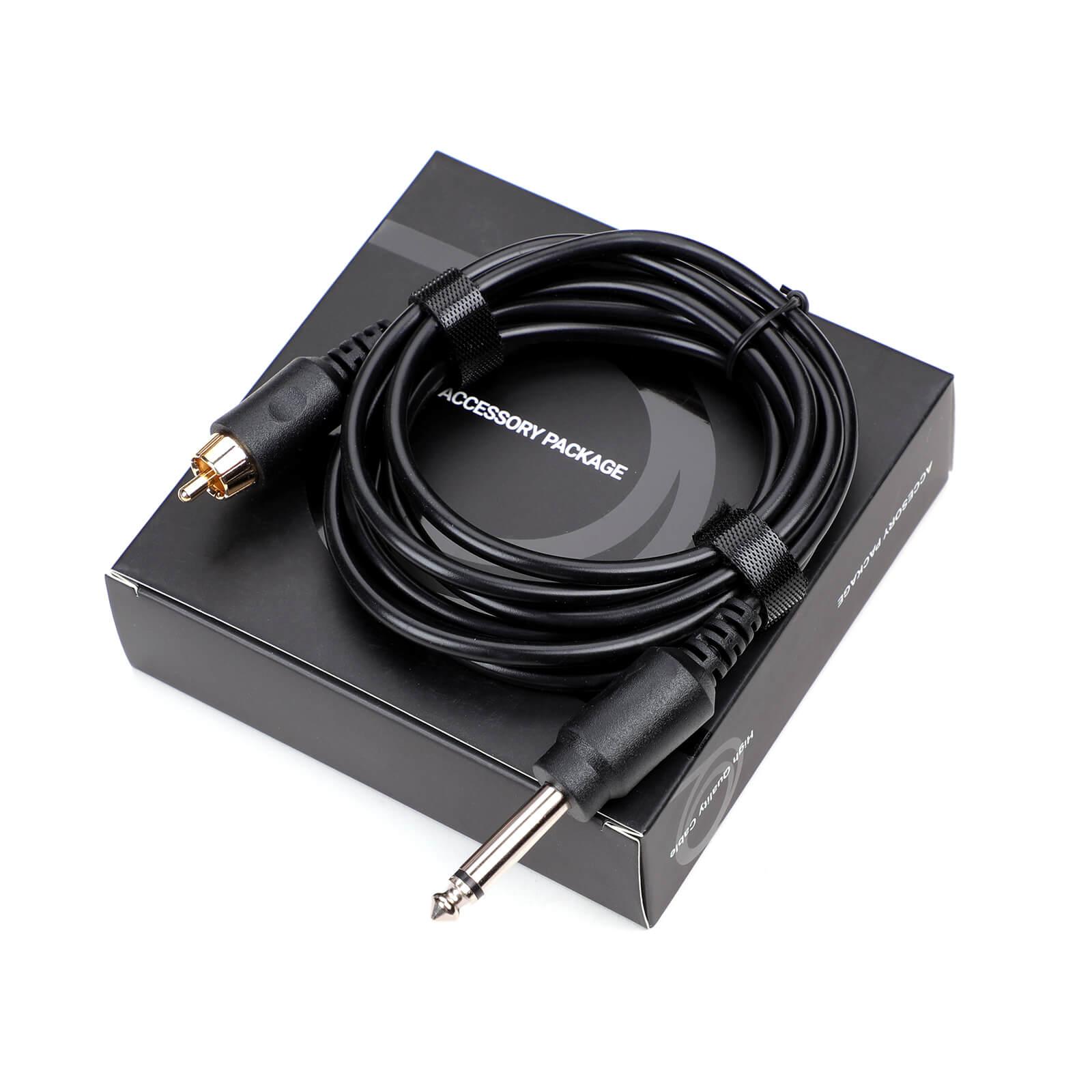 P351B rca clip cord