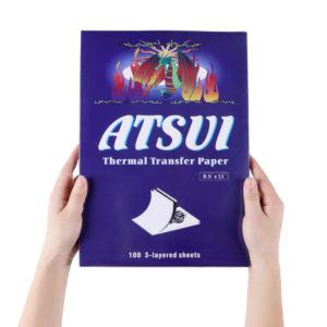 T203-3 Tattoo Stencil Transfer Paper