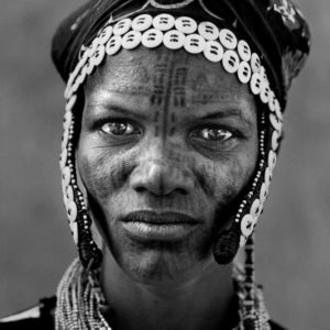 African Tattoos Styles In 2021