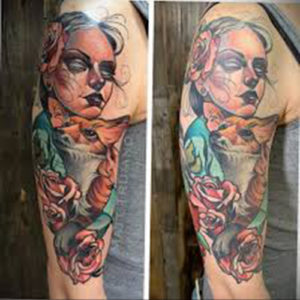 Secret ways to Prevent Tattoo from Fading