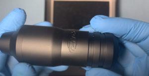 Q1 CNC Tattoo Machine short tattoo gun