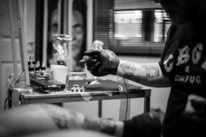 The Best Tattoo Machine for Tattoo Beginners